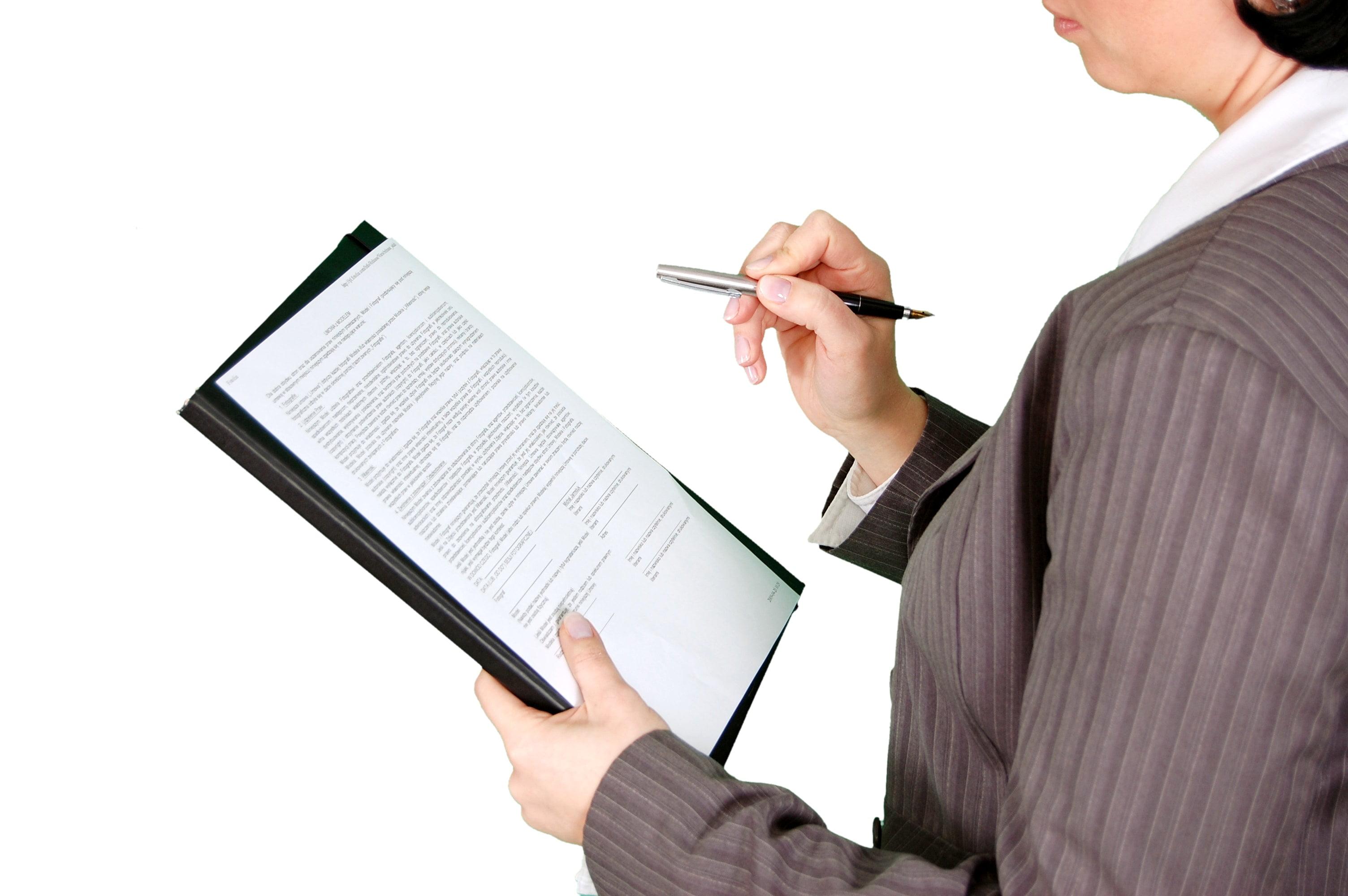 Легализация документов (консульская легализация)
