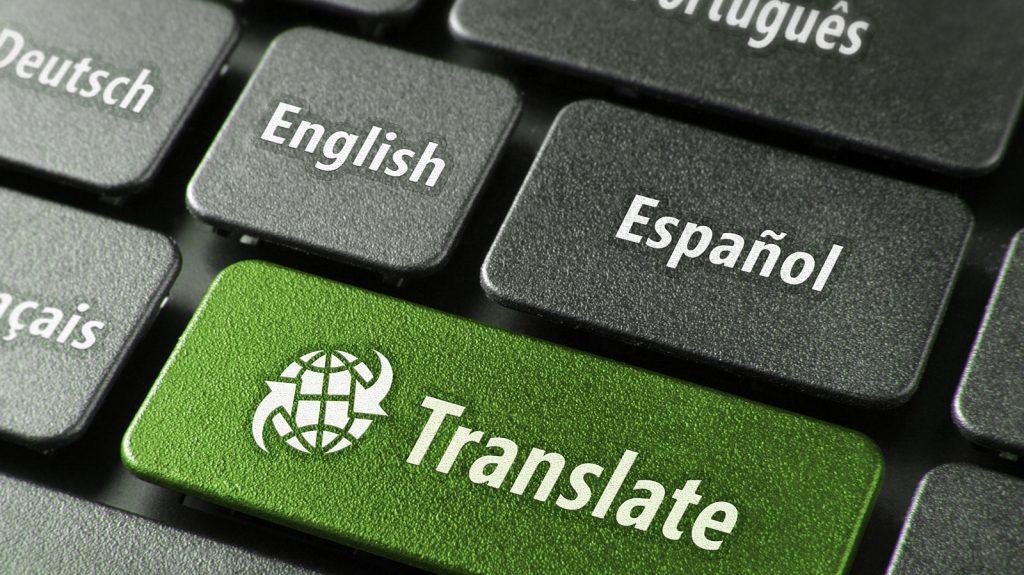 что такое устный перевод