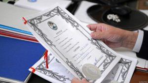 Профессиональный перевод документов в Одессе недорого