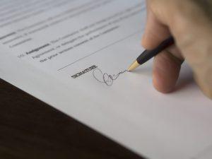 Квалифицированный перевод документов в Кривом Рогу