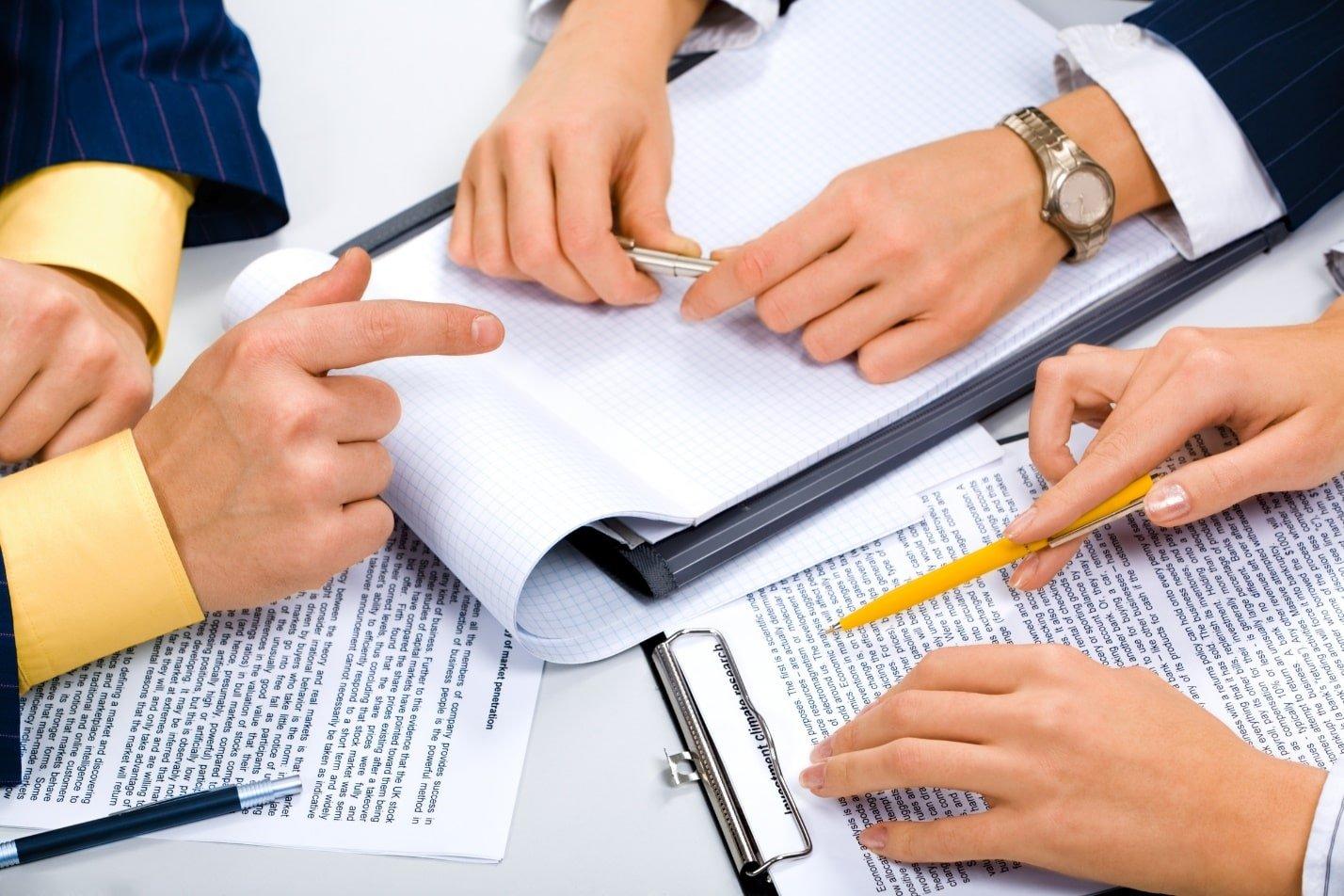 Профессиональный перевод документов во Львове недорого