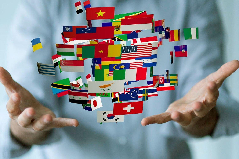 Внимательно изучите официальный сайт бюро переводов