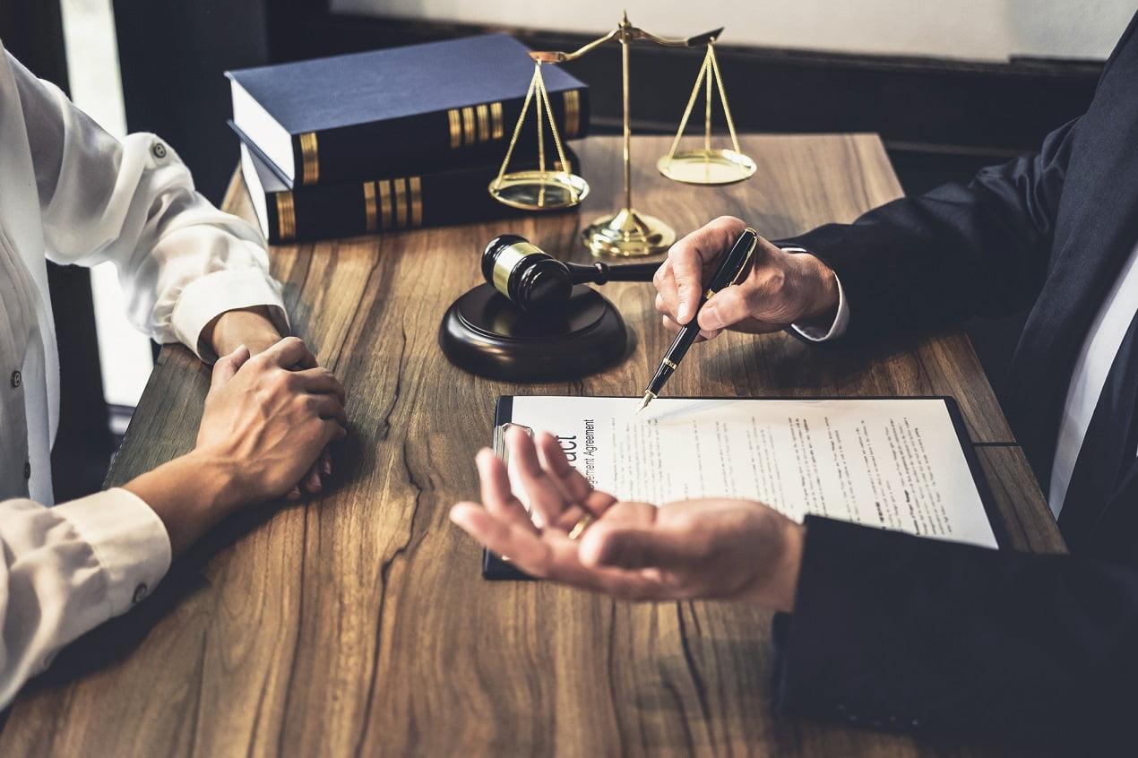 бюро переводов юридических документов