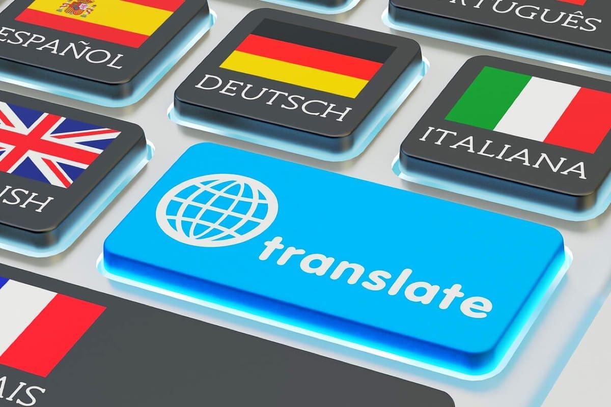 перевод услуги киев